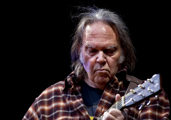 Neil Young67
