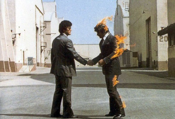 Pink Floyd Wish You Were Here19