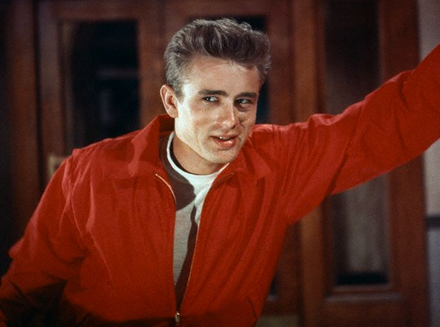 Rebel Without a Cause67