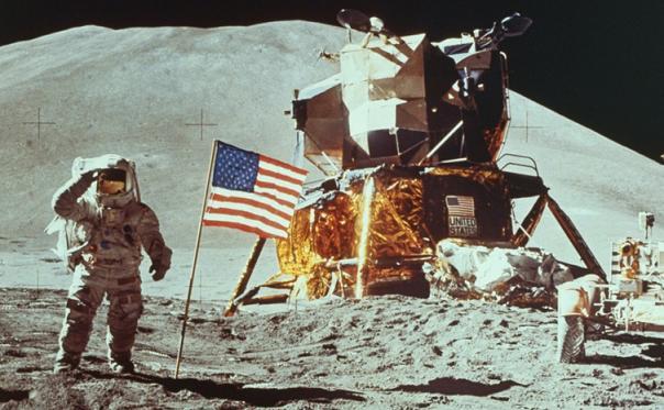 apollo 11 moon landing neil armstrong