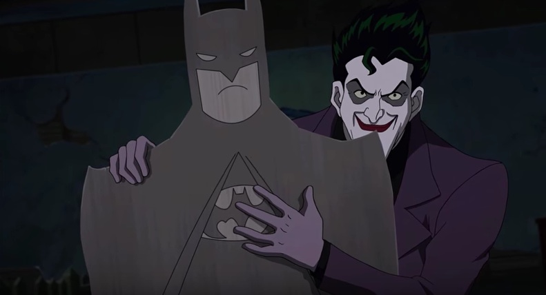 batman 54342 animation