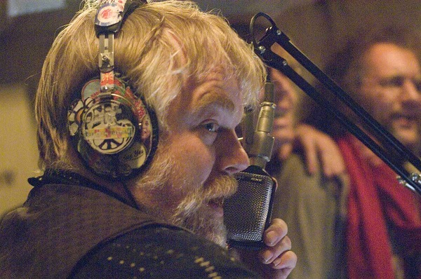 hoffman roles pirate radio 2