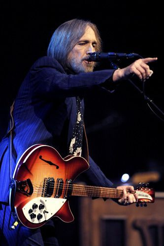 tom petty the heartbreakers runnin down a dream