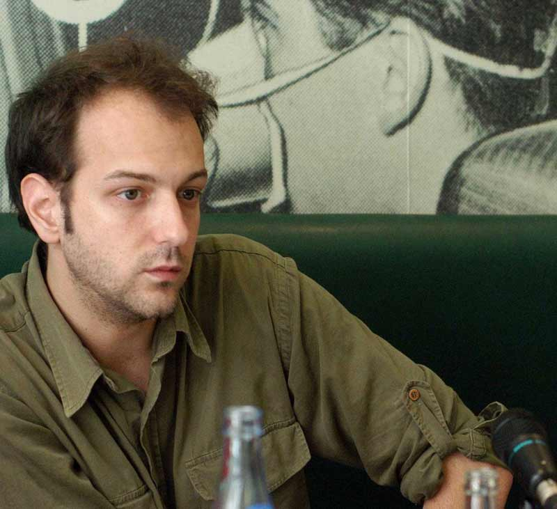 Juan Pablo Rebella director