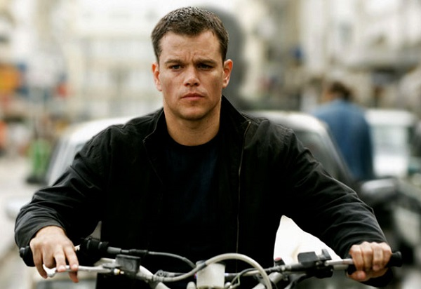 Matt Damon 45