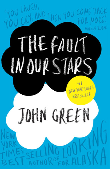 fault stars book
