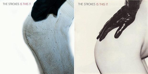 strokes 32435