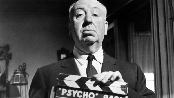 Alfred Hitchcock 98