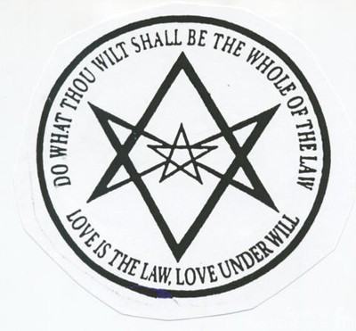 Do What Thou Wilt Led Zeppelin III Aleister Crowley