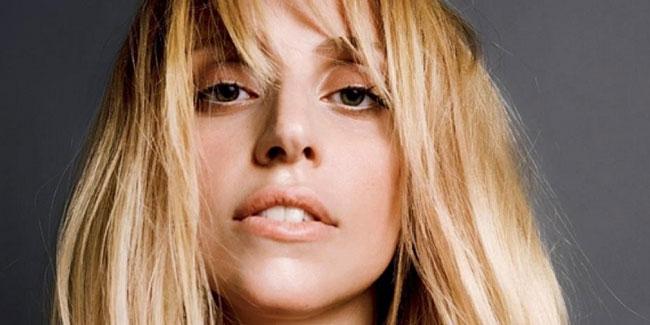 Lady Gaga c