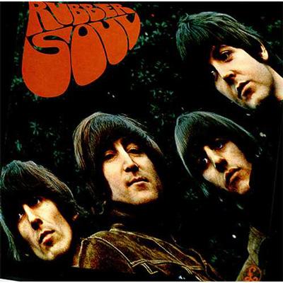 The Beatles Rubber Soul 72301