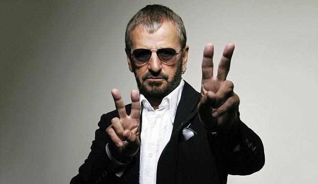 Έτοιμος ο νέος δίσκος του Ringo Starr  Ringo-star-2015