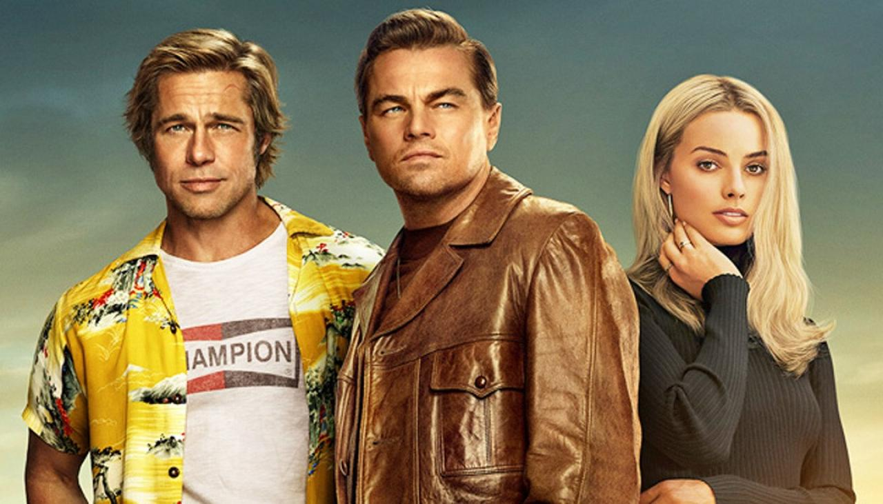 sony pictures once upon a time in hollywood 1120