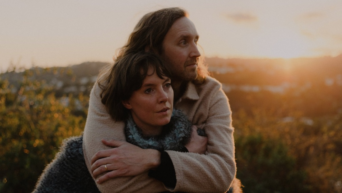 sylvan esso what if song new stream release music