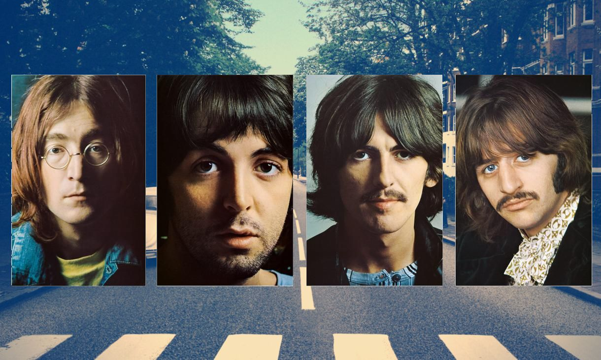 the beatles feature