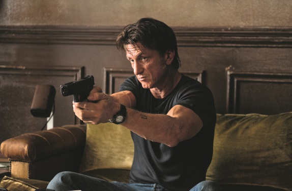 the gunman 2015 movie